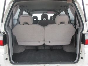 delica hatch