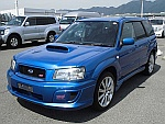 Forester 22